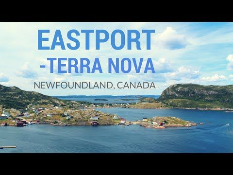 Explore Newfoundland's Eastport Peninsula [video post] | zen&go