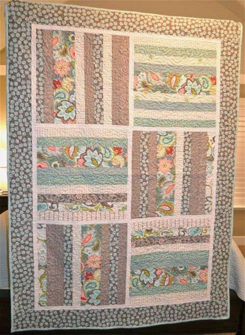 A Quilt for Claire