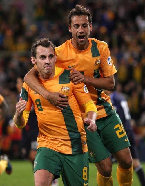 <3 Socceroos