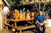 Tadeusz Babiszak - rzeźba ludowa, sakralna
