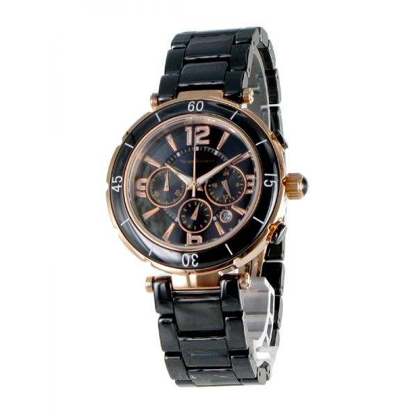 http://unemontretendance.com/1206-montre-femme-acier-cuivre-et-ceramique-noire-chronos-yves-bertelin.html