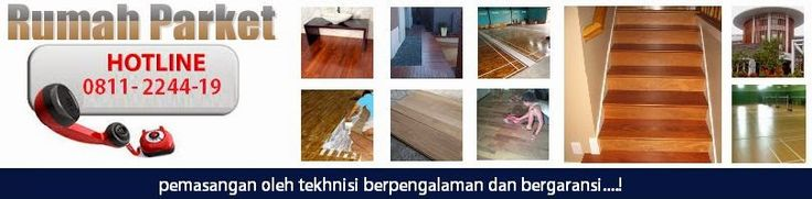 PT.RAJAWALI PARQUET membuka cabang penjualan lantai kayu di surabaya.