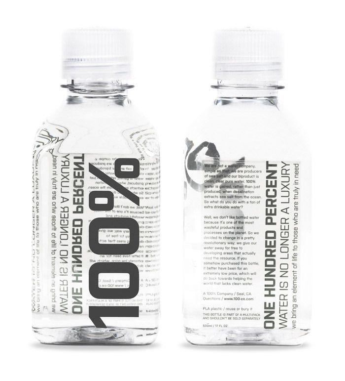 Pet Design Design Stylish Water Package Design Dengan Gambar