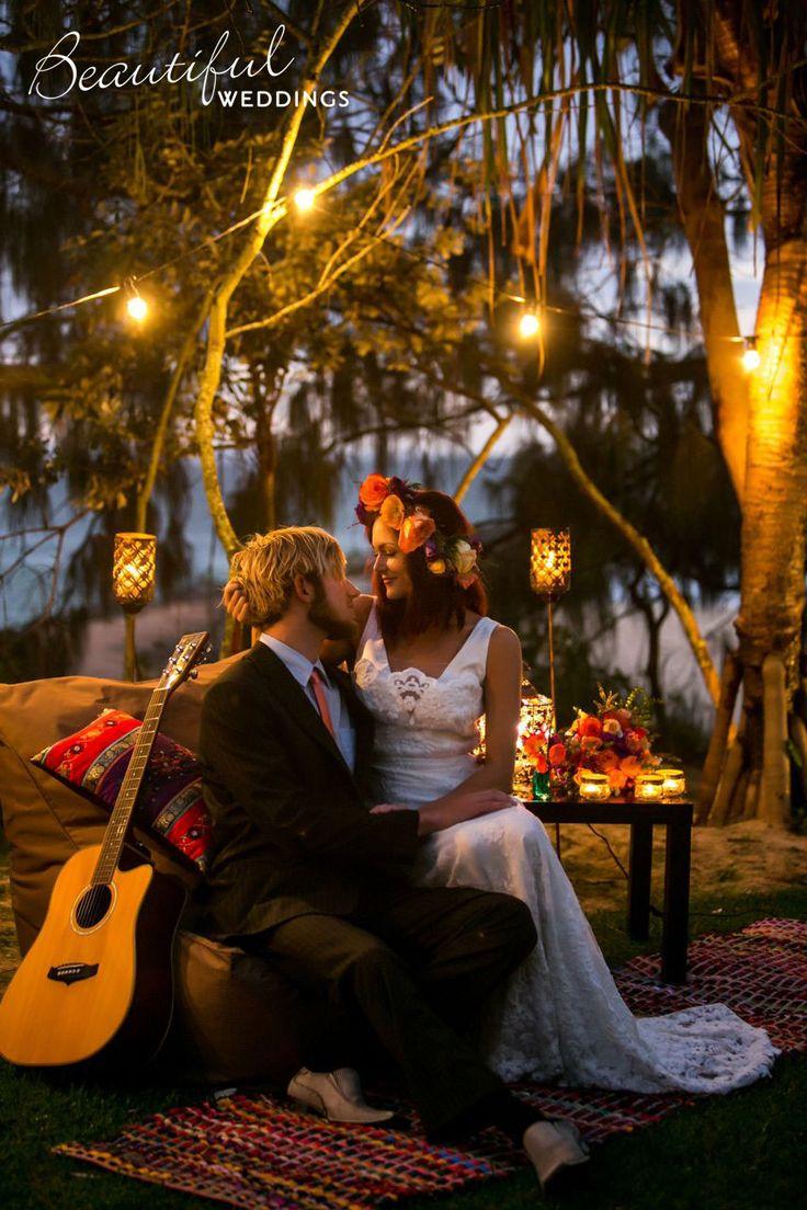 Beautiful Weddings styling