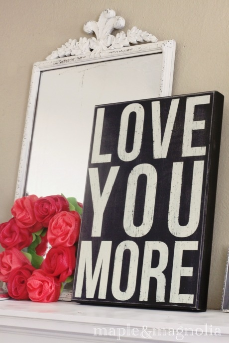 .Ideas, Pink Flowers, Subway Art, Cute Quotes, Pink Makeup, Kids, House, Wooden Signs, Bedrooms Wall