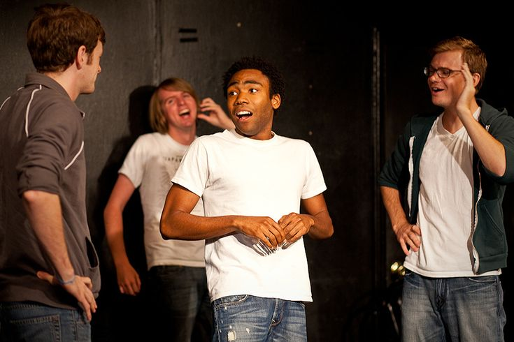 UCB offers three or four shows per night across a variety of disciplines: There's stand up, improv, sketch and off-kilter comedy.Many shows sell out weeks in advance,...