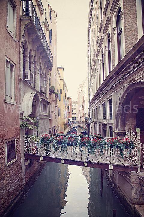 Venice Wall Art Print, Venice Photography, Italy Print, Italy ...