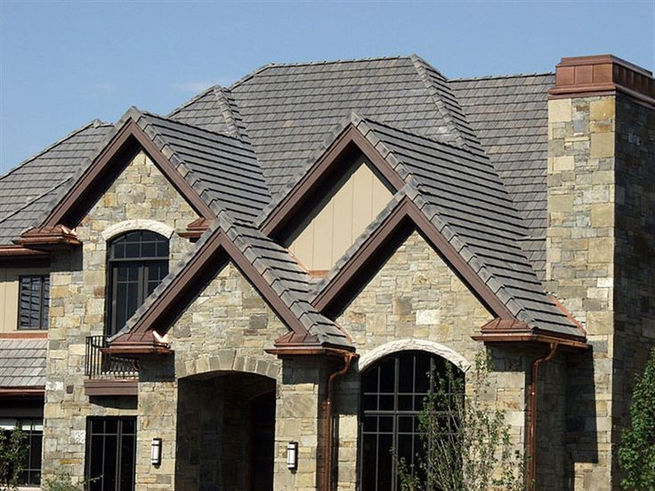 Pin By Bartile Roofs Inc On Slate Roofing Pinterest