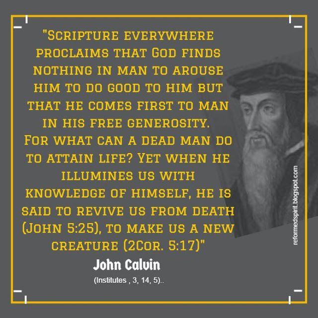 a biography of john calvin a protestant reformation leader A summary of the life of john calvin, french theologian and pastor during the protestant reformation, born 10 july 1509, died 27 may 1564, aged 54.