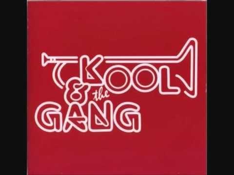 Jungle Boogie - Kool & The Gang