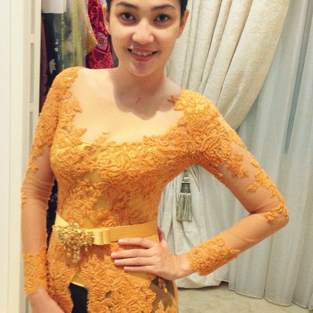 300 Best Images About Kebaya On Pinterest Fashion Weeks