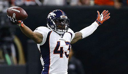 Report: T.J. Ward gets one-year, $5 million deal from Buccaneers
