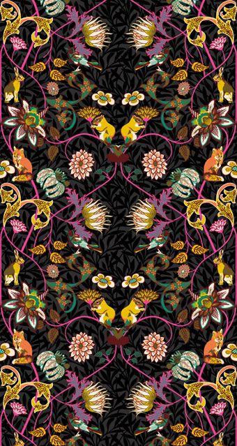 Sarah Devey Design.