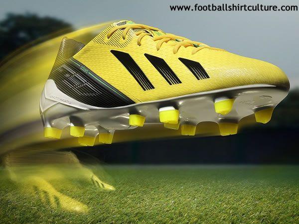 Adidas 2012 adiZero F50 Football Boots