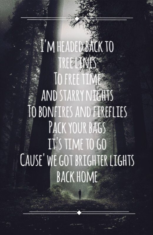 Back Home - Owl City ~ I don't if I can adequately put into words what I feel when I listen to this song. It's kind of like a twilight-colored mix of happiness, nostalgia, and stillness.