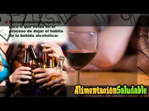 Las clínicas del tratamiento del alcoholismo ufy