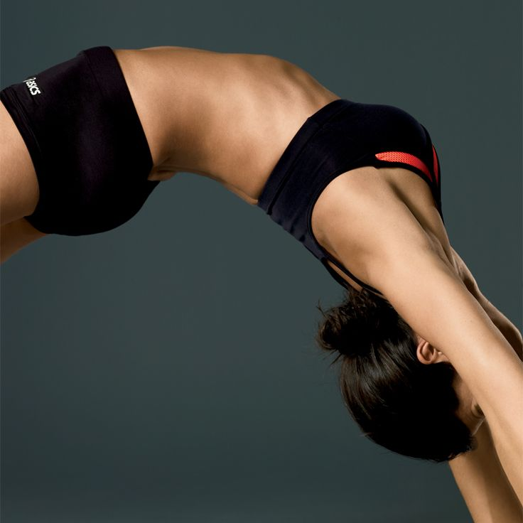 Equipment-free total body workout from Women's Health Magazine