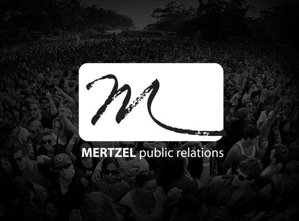 Mertzel Logo #design #logo #axisofevildesign