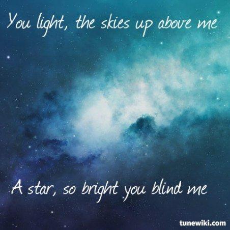 Clever lyrics
