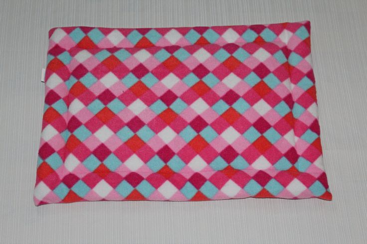 Small pet bed, cat bed, pet mats, pet pillows, new pet gift, cat mat, pet carrier, pet accessory, washable, dogs, small animals, bedding by PetPillowsPlus on Etsy