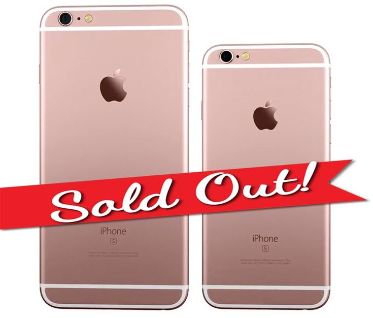 Apple IPhone 6S Pre Orders Sell Out In Samsungs Home Market