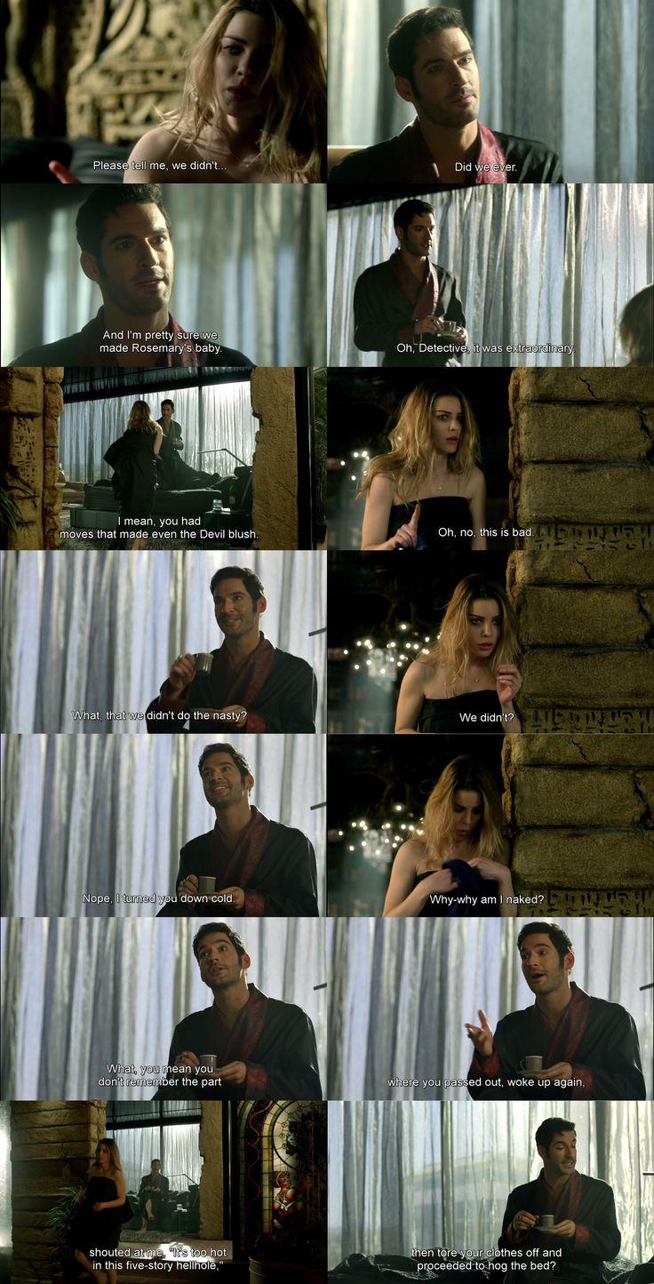 Lucifer - 1x11 - St. Lucifer