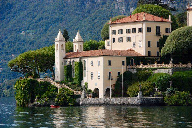 Lago Como - Itália 2015