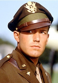 Not anxious to die sir, just anxious to matter.  Ben Affleck  Capt. Rafe McCawley  Pearl Harbor