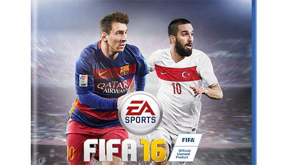 Merakla Beklenen FIFA 2016 24 Eylül'den İtibaren Tüm Media Markt'larda