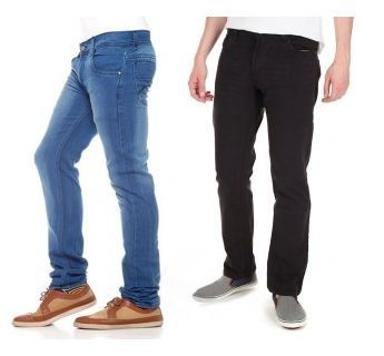 Buy jeans online for men in India at lowest price