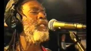 Burning Spear Marcus Garvey | Burning Spear - Marcus garvey
