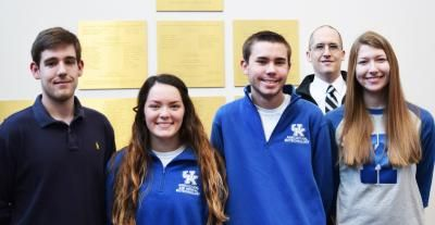 UK program engages Appalachian students in cancer research | UK College of Agriculture News