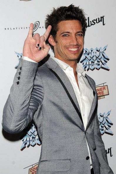 james carpinello - Just love that smile!!