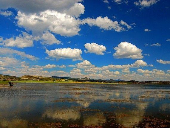 Eğridir Lake -Turkey