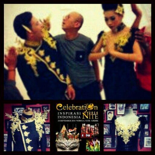 Celebration Nite 2014