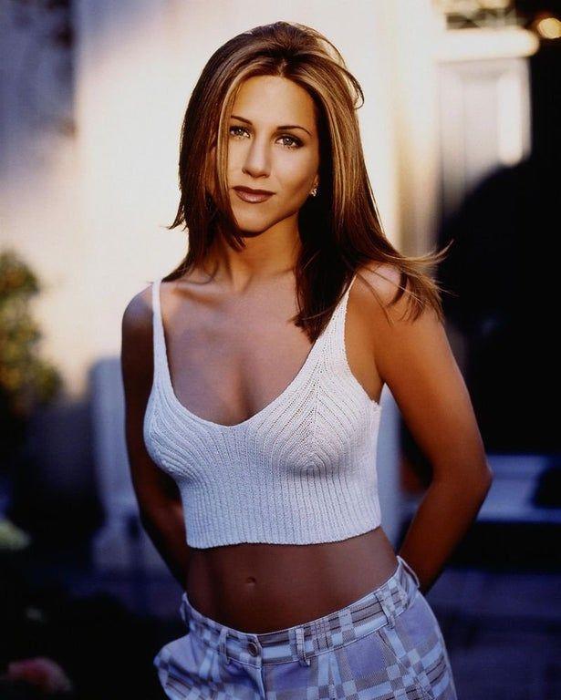 Jennifer Aniston Hottest Photos