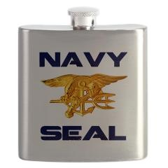 Navy SEAL Flask > Navy SEAL > Attitude Attic