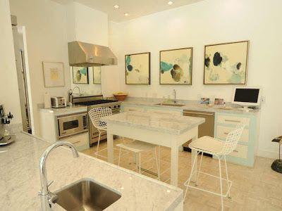 La Dolce Vita: Houston Real Estate: Katie Stassi's Fabulous Home