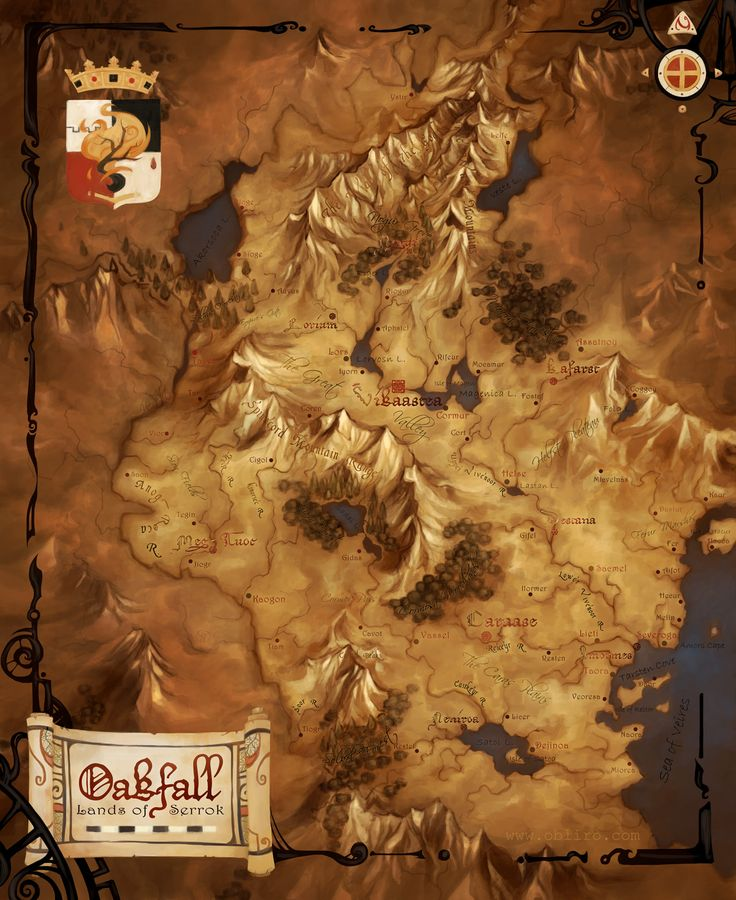This is also really cool, except I would want the script to be easier to read, and I would want the overall appearance of the map to be lighter. But I love the way the topography of the map is depicted.