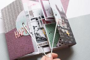 Mini album Happiness : l'intégrale et kits en vente