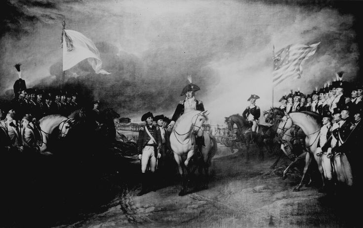 Massachusetts in the American Revolution