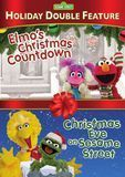 Sesame Street Holiday Double Feature: Elmo's Christmas Countdown/Christmas Eve on Sesame Street [DVD]