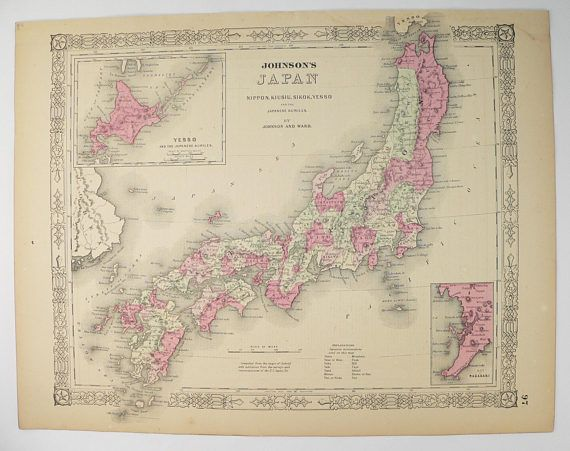 519 best Antique Asia Middle East Maps images on Pinterest