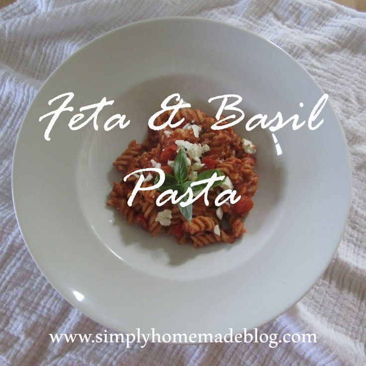 It's always beneficial to have a speedy pasta dish up your sleeve. It is perfect for those days where the hours just flee from you. This is a greatone,as it's not only quick to cook b…