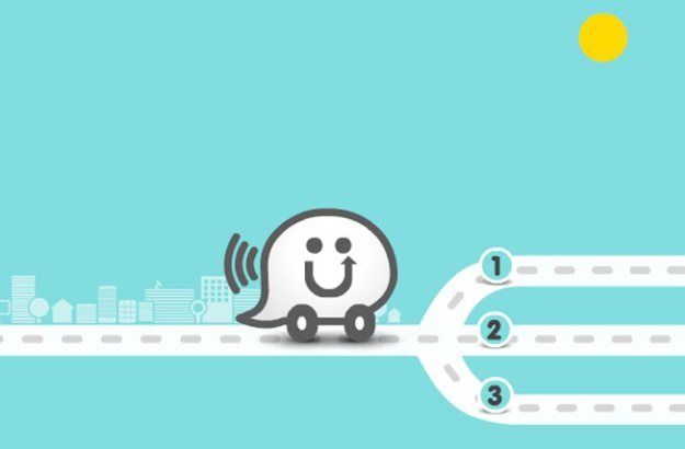 Waze For iPhone Just Got a Brilliant New Feature Google Maps Can't Touch