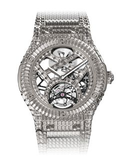 Haute Joaillerie One Million