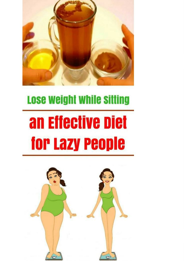 DIET & WEIGHT LOSSAN  EFFECTIVE DIET FOR LAZY PEOPLE, LOSE WEIGHT WHILE SITTING.!!!
