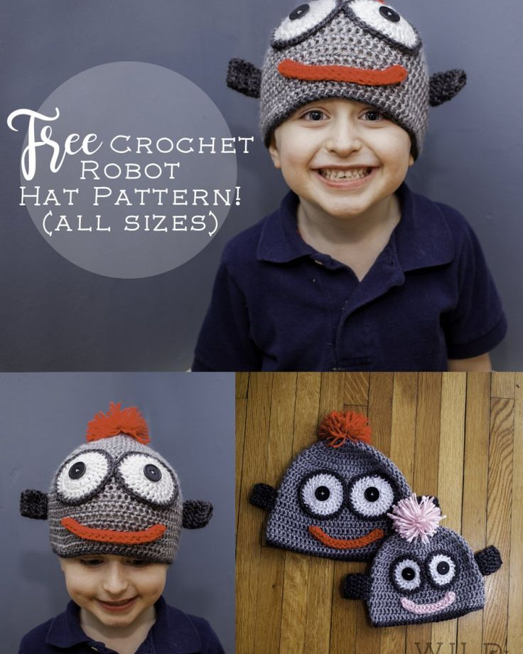325 best baby hat 11 images on Pinterest