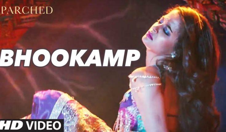 Bhookamp – Parched – Surveen Chawla, Radhika Apte, Tannishtha Chatterjee, Adil Hussain