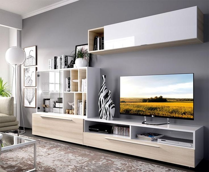 1481 best Moderní images on Pinterest | Tv rooms, Lounges and Tv units
